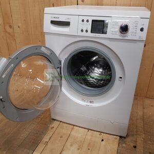 Bosch vaskemaskine WAS28493SN/45 *8kg *A+++ *1400rpm *Lydniveau 49 dB