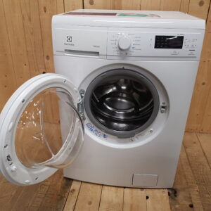 Electrolux vaskemaskine FW34K8165 *8kg *A+++ *1600rpm *Lydniveau 51 dB