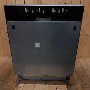 Siemens Fuldt integrerbar opvaskemaskine SN66M039EU/B3 *A++ *13 standardkuverter *Lydniveau 44db