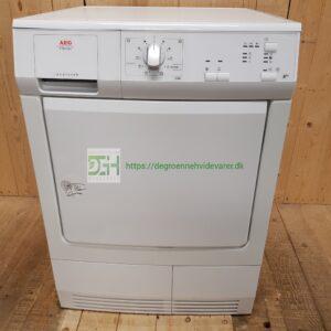 AEG/Electrolux kondens tørretumbler T55540 *6kg *Energiklasse C *Lydniveau 64db