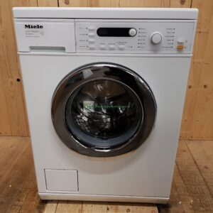 Miele vaskemaskine W3824 *6kg *1600rpm *A+
