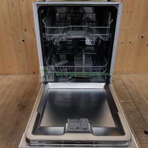 Bosch opvaskemaskine SMU41D22SK/44 *A+ *12 standardkuverter *Lydniveau: 48 dB