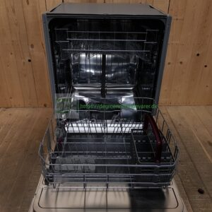 Blomberg Integrerbar opvaskemaskine SGVN16210 *A+ *Lydniveau 48db *12 Kuverter