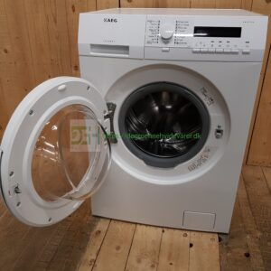 AEG  vaskemaskine L71476FL *7kg *A+++ *1400rpm *Lydniveau 59 dB