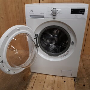 Electrolux vaskemaskine EWF1676HDW *A+++ *1600 o/min *7 kg. Kapacitet *Kulfri motor *Lydniveau 52db