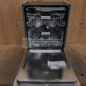 Miele opvaskemaskine G5505SCU_XXL *A++ *Lydniveau 41db *14 standardkuverter