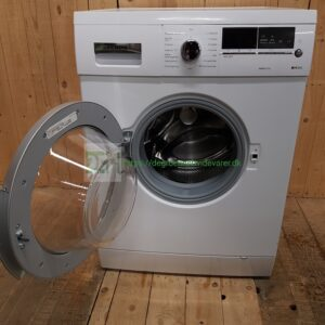 Siemens vaskemaskine WM14E477DN/51 **7kg *A+++ *1400rpm *Lydniveau 57db
