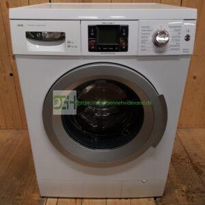 Bosch i-DOS: Automatisk dosering vaskemaskine WAS32880SN/01 *8 kg *A+++ *1600rpm *Lydniveau 49db