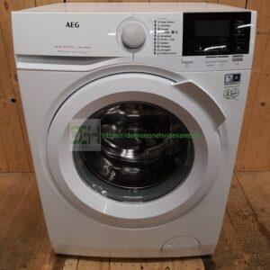 AEG vaskemaskine L6FBK865G *8 kg og *A+++ *1600rpm *Lydniveau  50db