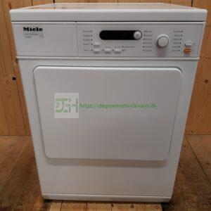 Miele aftræk tørretumbler T8322 *6kg
