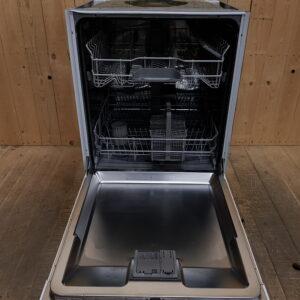 Bosch opvaskemaskine SMU61L12SK/46 *A+ *12 stkuverter *Lydniveau: 46dB