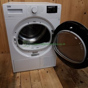 Beko kondens tørretumbler EDPS7405GXB2 *7kg *A++ *Lydniveau 65 dB