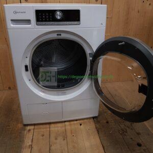 Baucknecht kondens tørretumbler TK_Platinum_862 *8kg *A+ *Lydniveau 65db