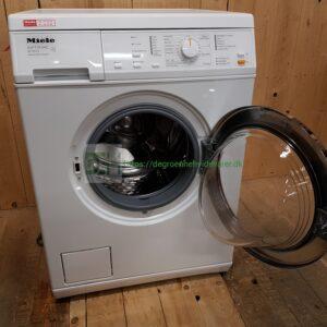 Miele vaskemaskine W3123 *6kg *A+ *1400rpm *Lydniveau 52dB