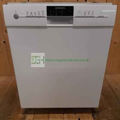 Siemens Zeolith opvaskemaskine SN45M208SK/A7 *A+++ *13 standardkuverter *Lydniveau: 44 dB
