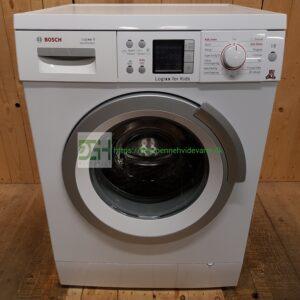 Bosch vaskemaskine WAS324EOSN/57 *8kg *A+++ *1600rpm *Lydniveau 49db