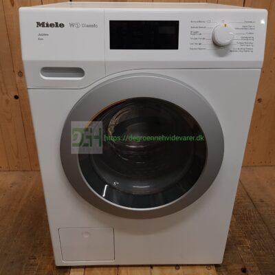 Miele vaskemaskine WDB035  *Motortype: Kulfri *A+++ *centrifugeringshastighed 1400 *Kapacitet 7kg *Lydniveau 50db (Kopier) (Kopier)