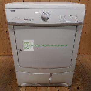 Zanussi kondens tørretumbler ZTK120 *6kg *Energiklasse C