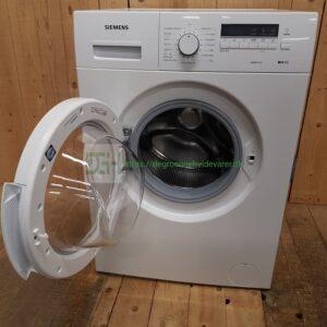 Siemens vaskemaskine WM14B262DN/24  *6kg *1400rpm *A+++ *Lydniveau: 59db