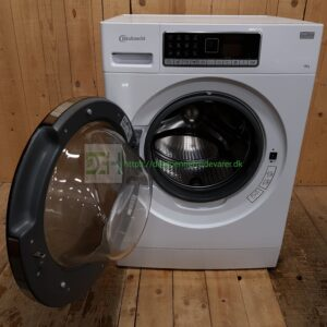 Bauknecht vaskemaskine WM_Style_1024_ZEN *10kg *A+++ *1400rpm *Lydniveau 48db