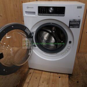 Bauknecht vaskemaskine WA_PLATINUM 854l *8kg *1400rpm *A+++ *Lydniveau 49db