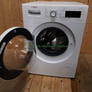 Bosch vaskemaskine WAW325I8SN/11 *8kg *A+++ *1600rpm *Lydniveau 48 db