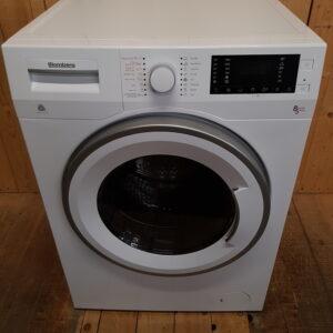 Blomberg Vaske-tørremaskine BWD384W0 *8kg vask / 5kg tør *1400rpm *Energiklasse A *Lydniveau 57db