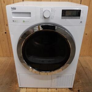 Beko kondens tørretumbler DPY8506GXB1 *8kg *A+++ *Lydniveau 65db