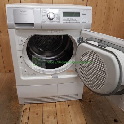 AEG / Electrolux tørretumbler TN95479 *7KG *Energiklasse: A-40 *Lydniveau 68dB