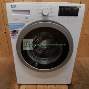 Beko vaskemaskine EWMY 71483 PTLB2 *7kg *A+++ *1400rpm *Lydniveau 51db