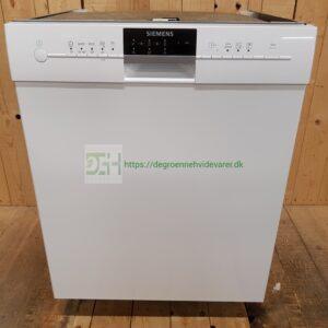 Siemens ZEOLITH opvaskemaskine SN45M231SK/93 *Energiklasse A+++ *Lydniveau (dB) 44 *13 standardkuverter
