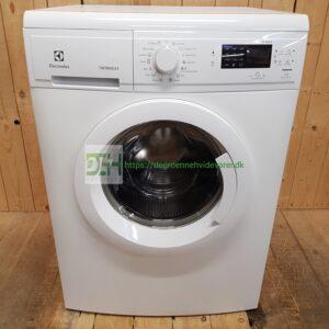 Electrolux vaskemaskine EWP1474TDW  *7 kg *A++ *1400rpm *Lydniveau 60db