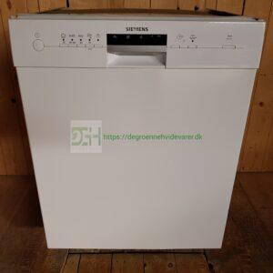 Siemens opvaskemaskine SN45M207SK/92 *A++ *Antal kuverter: 13 Lydniveau: 44 db