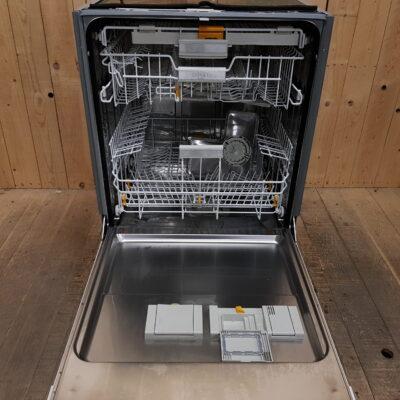 Miele opvaskemaskine G5830SCU *A++  *Bestikbakke *Lydniveau 41dB