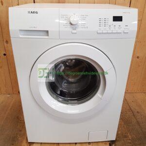 AEG vaskemaskine L60460FL *6kg *A++ *1400rpm *Lydniveau 59db