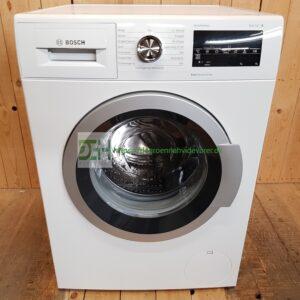 Bosch vaskemaskine WAT284B9SN/11 *9kg *A+++ *1400rpm *Lydniveau: 49db
