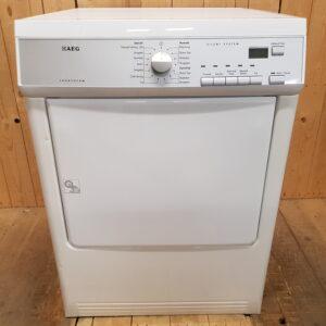AEG aftrækstørretumbler  TN73670 *7kg *Energiklasse C