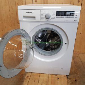 Siemens iQ700 vaskemaskine WM16S464DN/23 *8 kg *A+++ *Lydniveau 49db
