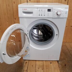 Bosch vaskemaskine WAP28368SN/06 *8kg *1400rpm *A+++ *Lydniveau 51db