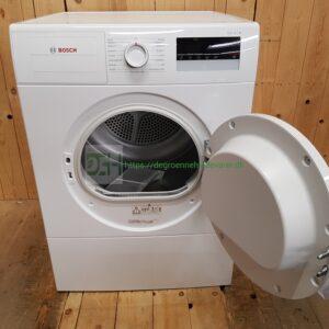 Bosch Aftrækstørretumbler WTA792L7SN/01 *7kg *Energiklasse: C *Lydniveau 65 dB(A)
