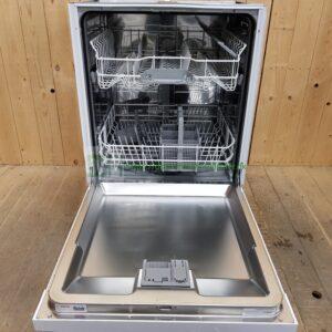 Bosch opvaskemaskine SMU40D12SK/34 *A+ *12 standardkuverter *Lydniveau: 52 dB