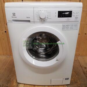 Electrolux vaskemaskine FW31K7166 *7kg *A+++ *1600rpm *Lydniveau 51db