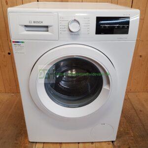 Bosch vaskemaskine WAU28U09SN/15 *9kg *1400rpm *Energiklasse C (iflg. den nye energimærkning) *Lydniveau 48dBA / 72dBA