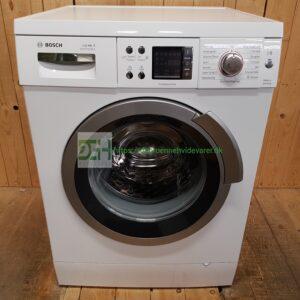 Bosch vaskemaskine WAS28493SN/14 *8kg *A+++ *1400rpm *Lydniveau 49 dB