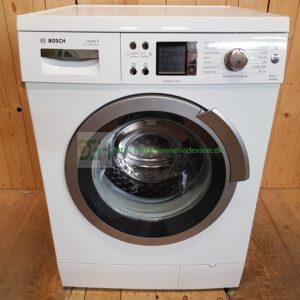 Bosch vaskemaskine WAS28493SN/01 *8kg *A+++ *1400rpm *Lydniveau 49 dB
