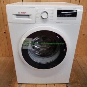 Bosch Vaskemaskine WAN282M8SN/11 *8kg *1400rpm *A+++ *Lydniveau 55db