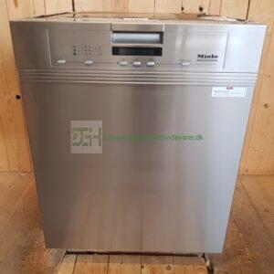 Miele industri opvaskemaskine PG8080i *A++ *13 stkuverter *Lydniveau 49 dB(A)