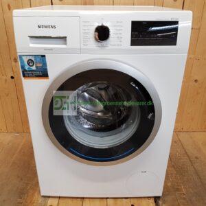 Siemens iQ300 Vaskemaskine WM14N1B7DN/01  *7kg *A+++ *1400 rpm *Lydniveau 54db