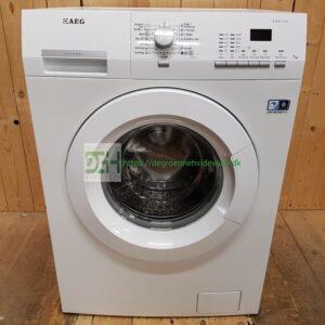 AEG ProTex vaskemaskine LM63472F *7kg *1400rpm *A+++ *Lydniveau 59db