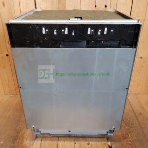 Bosch opvaskemaskine SMV58N90EU/B3 SuperSilence *øverste kant er ødelagt  *A++ *Bestikbakke *Lydniveau: 44db